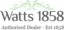 Watts 1858 - Established 1858