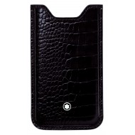 Montblanc Meisterstuck Leather iPhone 5 Holder