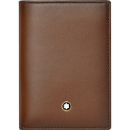 Montblanc Selection Sfumato Business Card Holder with Gusset
