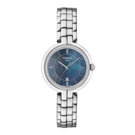 Tissot Flamingo Quartz Bracelet Watch