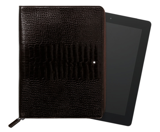 Montblanc Meisterstuck Starisma Alcina Collection Wallet