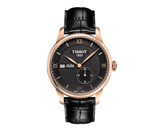 Tissot T-Classic Le Locle Automatic Watch