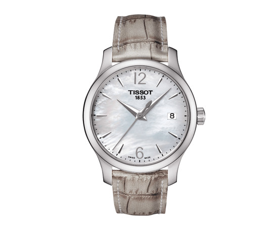 Tissot T-Classic Tradition Watch
