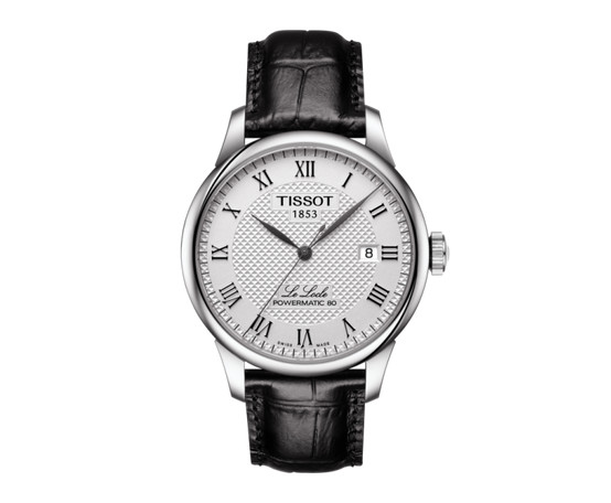 Tissot T-Classic Le Locle Powermatic 80 Watch