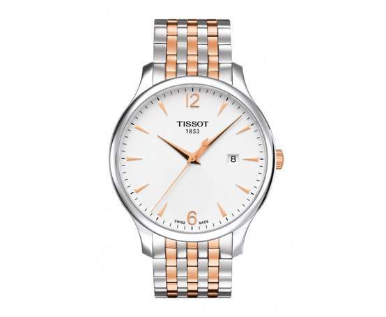 Tissot T-Classic Tradition Watch T063.610.22.037.01
