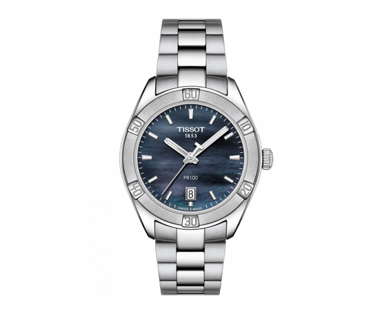 Ladies PR100 Sport Chic Bracelet Watch T101.910.11.121.00