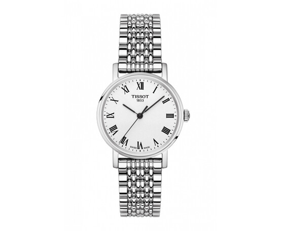 Tissot Everytime Small Quartz Bracelet Watch T109.210.11.033.00