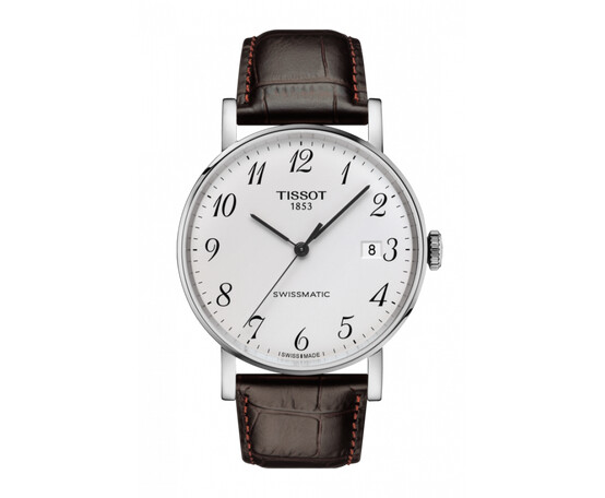 Tissot Everytime Swissmatic Strap Watch T109.407.16.032.00