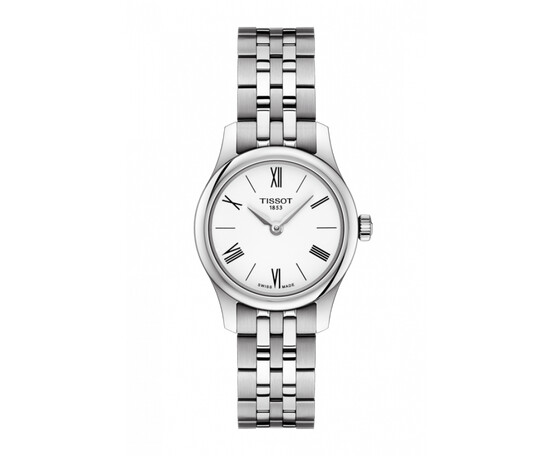 Tissot T-Classic Tradition Watch T063.009.11.018.00