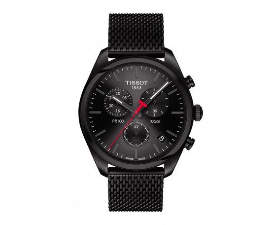 Tissot PR100 Gents Watch T101.417.33.051.00