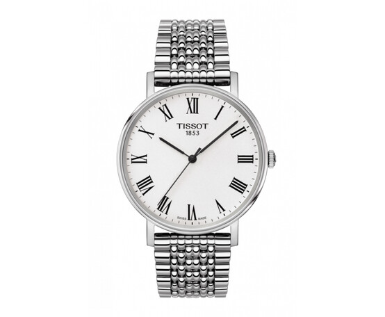 Tissot Everytime Medium Gent Quartz Bracelet Watch T109.410.11.033.00