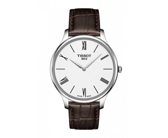 Tissot T-Classic Tradition Watch T063.409.16.018.00