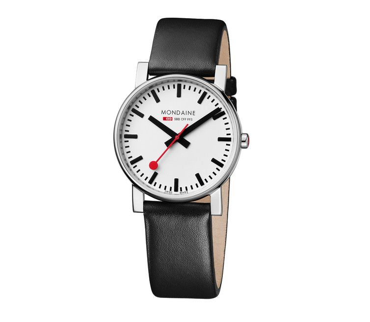 Mondaine Strap Watch