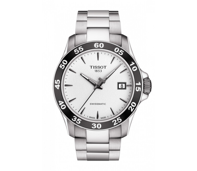 Gents Tissot Swissmatic V8 T106.407.11.031.00