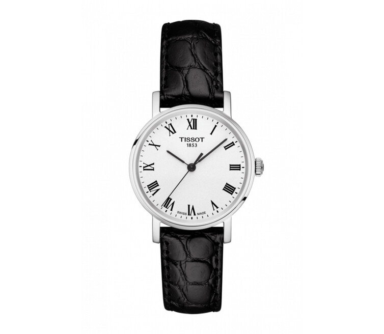 Tissot Everytime Lady Strap Watch T109.210.16.033.00