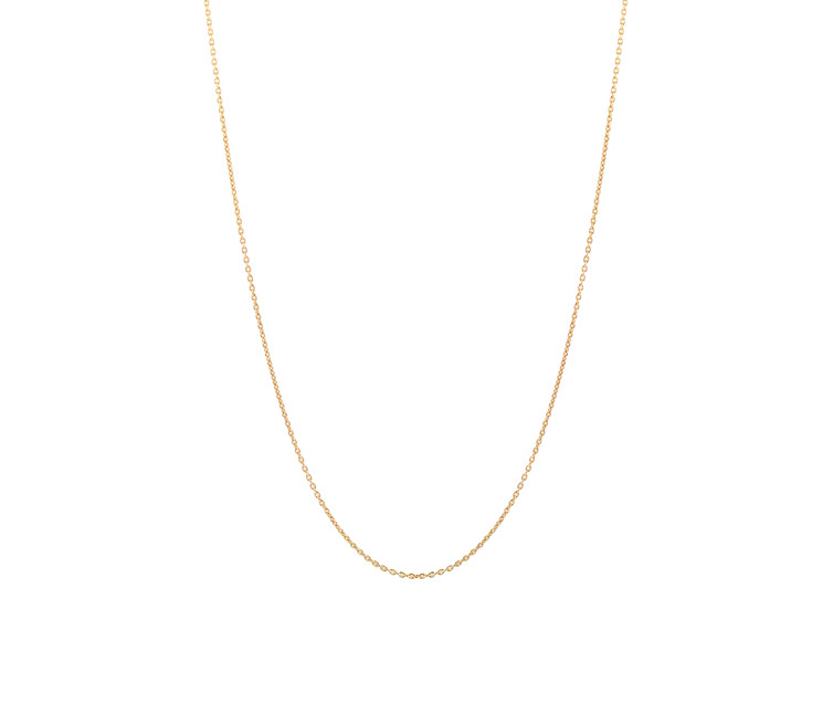 Ti Sento Gold Plated Silver Chain 3933SY/60
